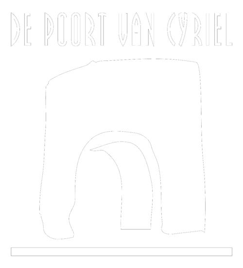 De poort van cyriel